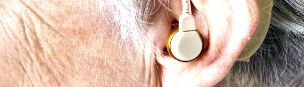 Audition : les aides auditives pour mieux entendre